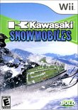 Kawasaki Snowmobiles boxshot