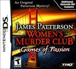 James Patterson: Women's Murder Club - Games of Passion boxshot