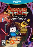 Adventure Time: Explore the Dungeon Because I DON'T KNOW! boxshot