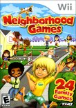 Neighborhood Games boxshot