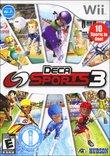 Deca Sports 3 boxshot