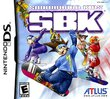 Snowboard Kids boxshot