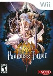 Pandora's Tower boxshot
