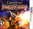 Samurai Warriors Chronicles boxshot
