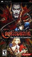 Castlevania: The Dracula X Chronicles boxshot