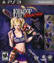 Lollipop Chainsaw boxshot