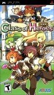 Class of Heroes boxshot