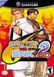 Capcom vs SNK 2: EO boxshot