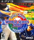 Little League World Series 2010 boxshot