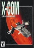 X-Com: UFO Defense boxshot