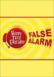 Happy Tree Friends: False Alarm boxshot