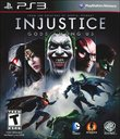 Injustice: Gods Among Us boxshot