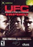 UFC: Tapout boxshot