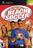 Ultimate Beach Soccer boxshot