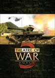 Theatre of War 3: Korea boxshot