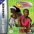 Virtua Tennis boxshot