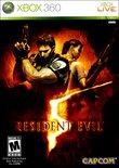 Resident Evil 5 boxshot