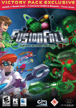 Cartoon Network Universe: Fusion Fall boxshot