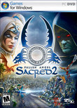 Sacred 2: Fallen Angel boxshot