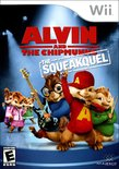 Alvin and The Chipmunks: The Squeakquel boxshot