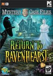 Mystery Case Files: Return to Ravenhearst boxshot