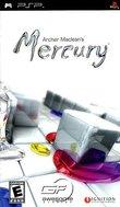 Archer Maclean's Mercury boxshot