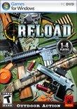 Reload boxshot