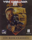 Wing Commander III: Heart of the Tiger boxshot