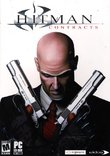 Hitman: Contracts boxshot
