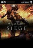 Elven Legacy - Siege boxshot