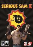 Serious Sam II boxshot