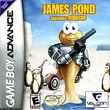 James Pond: Codename Robocod boxshot