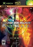 Dead or Alive Ultimate boxshot