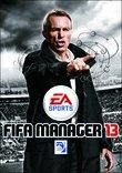 FIFA Manager 13 boxshot
