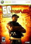 50 Cent: Blood on the Sand boxshot