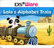 Lola's Alphabet Train boxshot