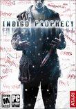 Indigo Prophecy (Fahrenheit) boxshot