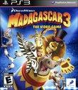 Madagascar 3 boxshot