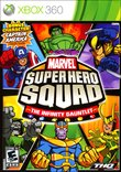 Marvel Super Hero Squad: The Infinity Gauntlet boxshot
