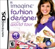 Imagine: Fashion Designer World Tour boxshot