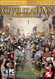 Civilization IV: Warlords boxshot