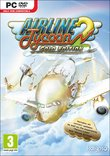 Airline Tycoon 2 - Gold Edition {UK} boxshot