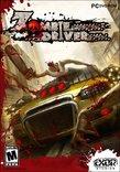 Zombie Driver boxshot