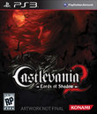 Castlevania: Lords of Shadow 2 boxshot