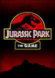 Jurassic Park: The Game boxshot