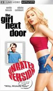 Girl Next Door boxshot