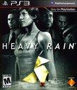 Heavy Rain boxshot