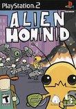 Alien Hominid boxshot