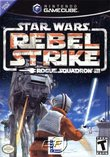 Star Wars Rebel Strike: Rogue Squadron III boxshot