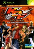 King of Fighters: Maximum Impact - Maniax boxshot